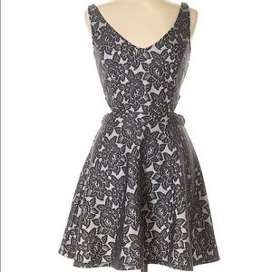 Abercrombie & Fitch New York dress